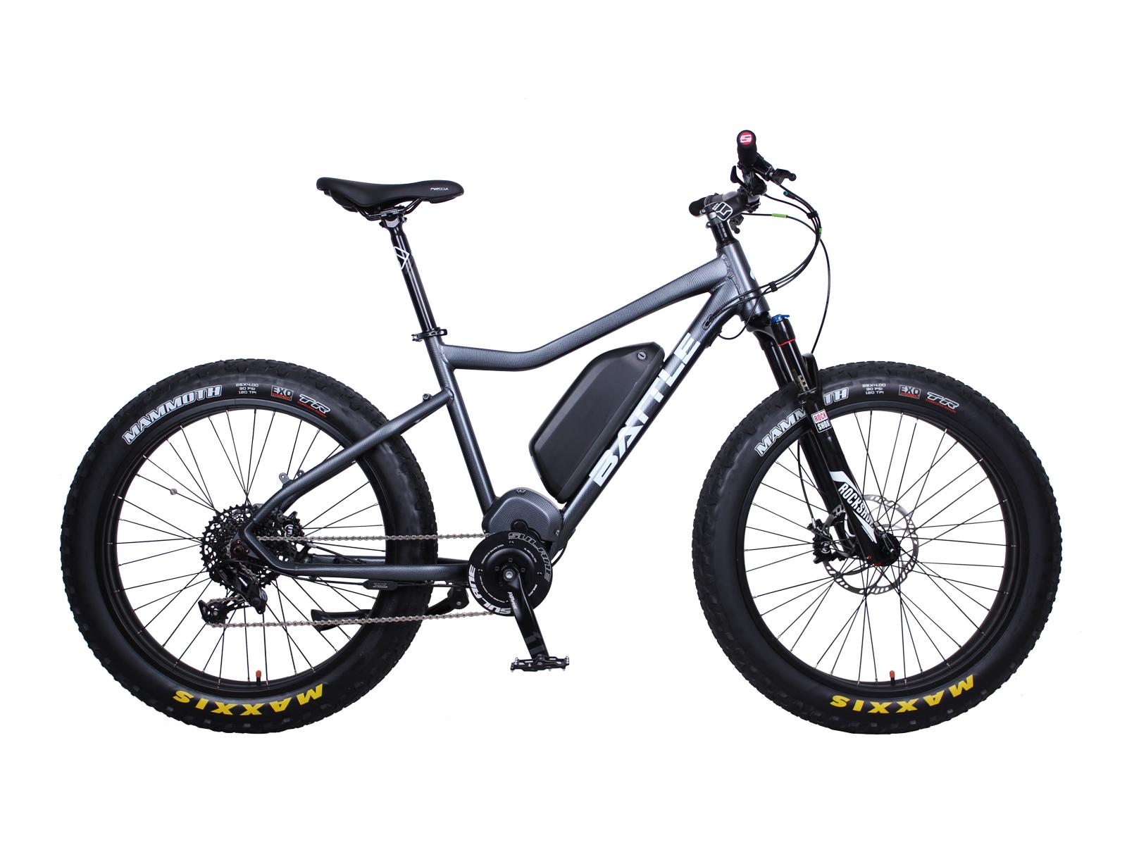 PEDELEC R1000 27.5